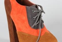 Designer Swag / by Corybeth Merrie