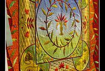 Quilts / by Alana Pelan