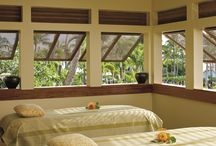 Maui Spa Treatments / by myBuddyonMaui