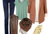 Fashion! / by Victoria Barnes