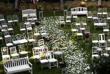 wedding + events / by Jordan Bruner