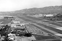 VNY History / by Van Nuys Airport (VNY)