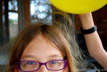 Science / by Tabitha Philen (Meet Penny)