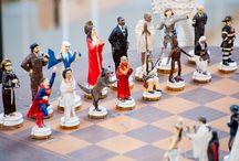 Toys / by Artlandis' Webinar
