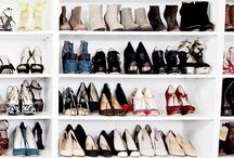 Shoe Storage / by I'm Too Fancy