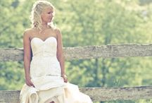 My Wedding! / by Brittni Gustin