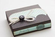 Stamped Ideas / by Jennifer Hansen