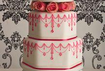 Cakes / by Annika Karlsson