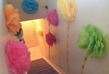 Dr Seuss party / by Mary Thornton
