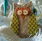 Owl Builder / by Connie Ploch