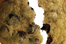 cookie recipes / by Carole Dale