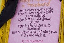 Baby shower ideas / by Vicky Judge