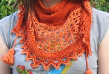 knits / by Lise Trevino