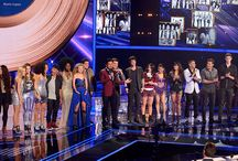 The Top 13 Performances / Check out key moments from last night's show and be sure to tune in tonight at 8/7c for another round of more performances from the Top 13! For more photos: http://txfusa.tv/1iOzf8h / by The X Factor USA