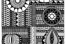Doodles / by Tere Espinosa Ortega