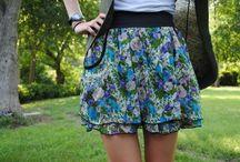 My Style / by Tori Randa