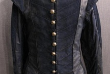 Medieval Mens Fashion / by Jute Armstrong