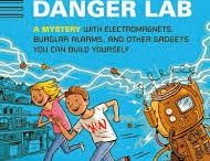 Electronics for kids. Shocking! / by Kelly Dowd