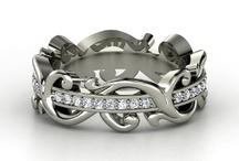 Jewelry / by Wanda SemiRetired Gibson