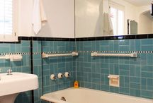 Bathroom ideas / by Naomi Aytur