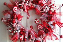holiday decor / by Coral King