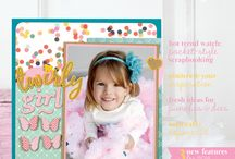 SCT Spring 2014 / by Scrapbook & Cards Today