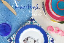 TableScapes / by Donna McClain
