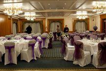 Wedding Open Evening / by Fredrick's Hotel Restaurant Spa