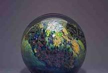 Josh Simpson / Glas art / by Gurli Gregersen