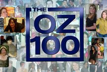 Dr. Oz / by Shawn Carty