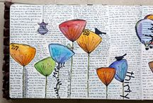 Craft Ideas / by Diana Guitron