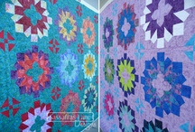Customer Creations / by Sassafras Lane Designs