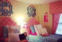 Bed room ideas / by Madeline Grace