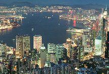 HONG KONG / by Cristy