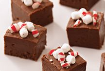 Create Delicious Holidays Pin & Win Sweepstakes / by Carolyn Daley