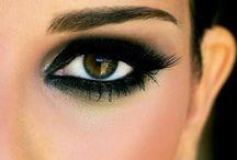 Nice Make-up! / by Melissa Whitehurst