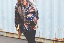 Belly wear / by Jennifer Privette