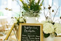 Interactive Food Stations / by Hawaii Weddings by Tori Rogers