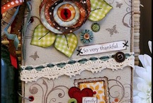 Craftyness / by Lindsey Partlow
