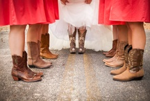 Teesha & David's Wedding Photo Ideas / by Molli Carter