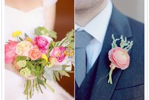 flowers/wedding shizz / by Kelsey Robinson