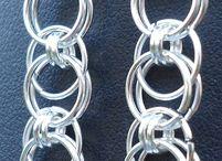 Jewelry ideas / by Susan Greathouse Slade