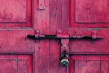 DOORS / by Mary Anspach