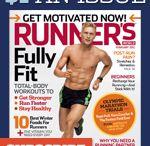 Sports Nutrition, Running, Triathlons / by Rebecca Scritchfield