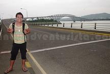 Bridges / by Pinoy Adventurista