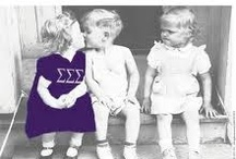 Tri Sigma Sisters Forever / by The Sales & Marketing Connection
