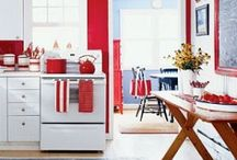 we ♥ cardinal & cream / Union colors! / by Union University