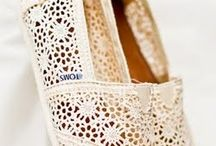 Must-have Shoes / by Kendall Wilks
