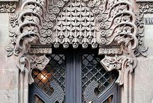 Open sesame / by Tana M-Wikel