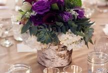 Wedding day! / by Jessica Rupert